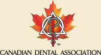 Candian Dental Association logo